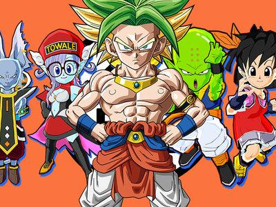 Dragon Ball Fusions : todo lo que necesitas saber sobre las fusiones y sus locas posibilidades