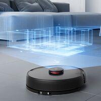 Mijia 2 Pro: ya está a la venta el nuevo robot de limpieza mediante electrólisis y barrido multidireccional