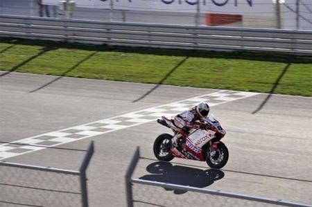 Cambios en el reglamento de Superbikes 2010