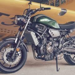 Foto 18 de 41 de la galería yamaha-xsr700-en-accion-y-detalles en Motorpasion Moto