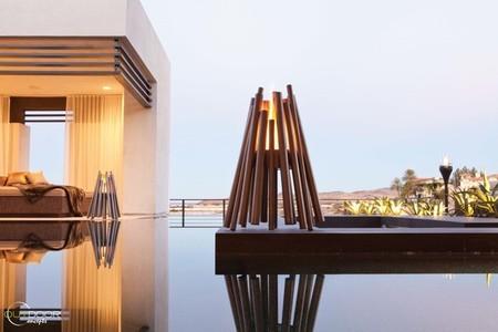 Outdoor Concepts presenta su colección para terrazas en Marbella Luxury Weekend 2014