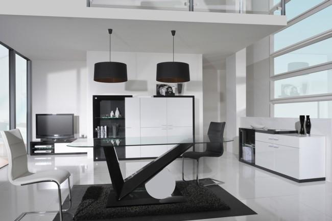 Ambiente con muebles de Conforama