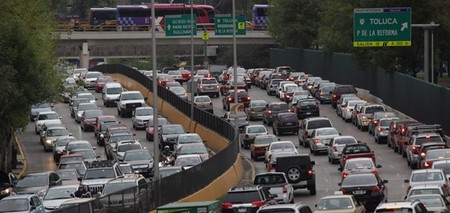 Waze Carpool y la Alcaldía Miguel Hidalgo ponen el ejemplo: dejarán de usar coches los viernes