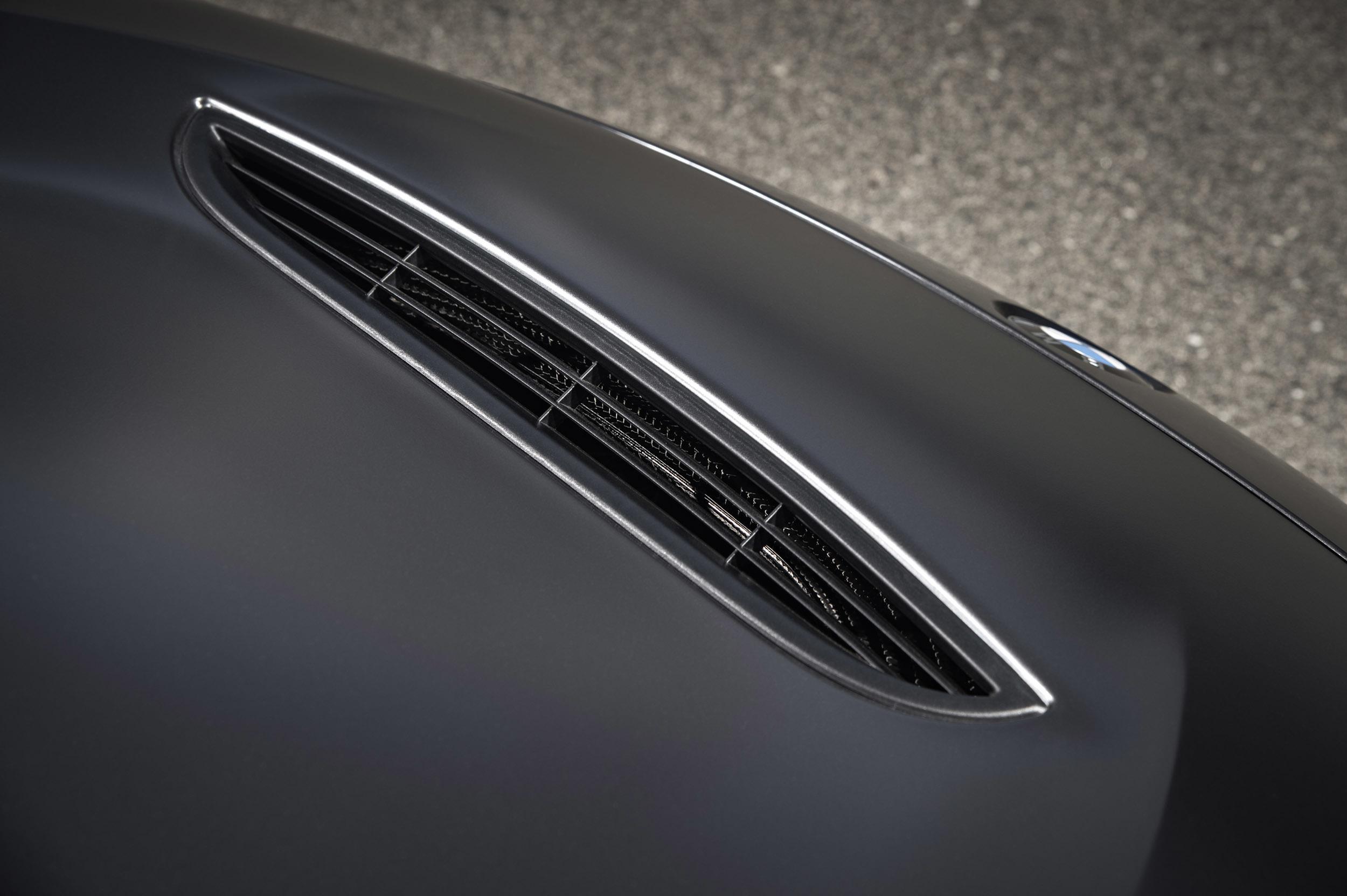 Foto de BMW M4 GTS (24/54)