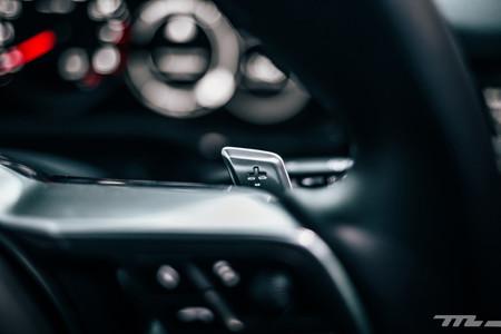 Porsche Cayenne S leva cambio derecho
