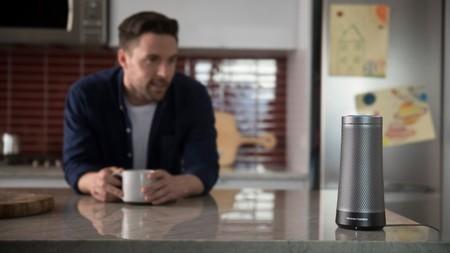 Ya conocemos el precio del altavoz Invoke de Harman Kardon que llegará con Cortana a finales de octubre