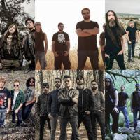 Según sus fotos promocionales, todos los grupos de rock underground españoles son el mismo