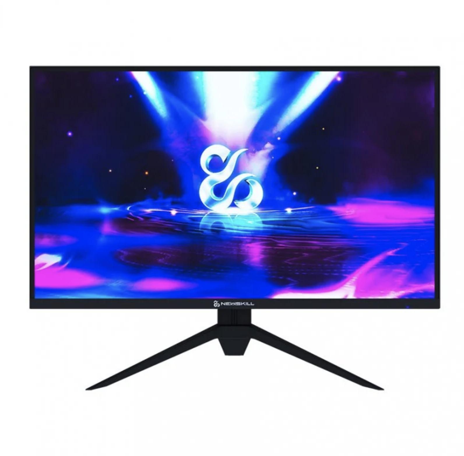 """Newskill Icarus RGB IC27QRC 27"""" LED QuadHD 165Hz G-Sync Compatible"""