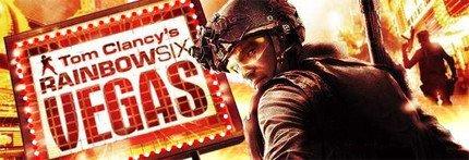 Tom Clancy's Rainbow Six Vegas: demo multijugador en el XBox Live