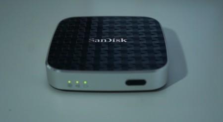 Sandisk Media Drive, análisis