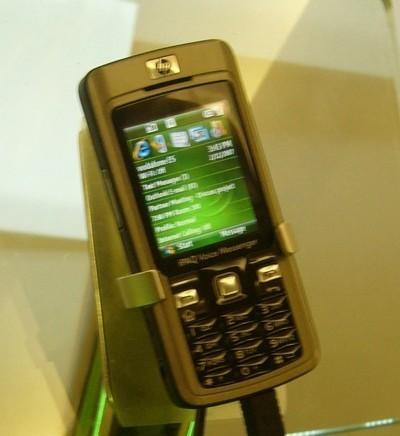 HP iPaq 510