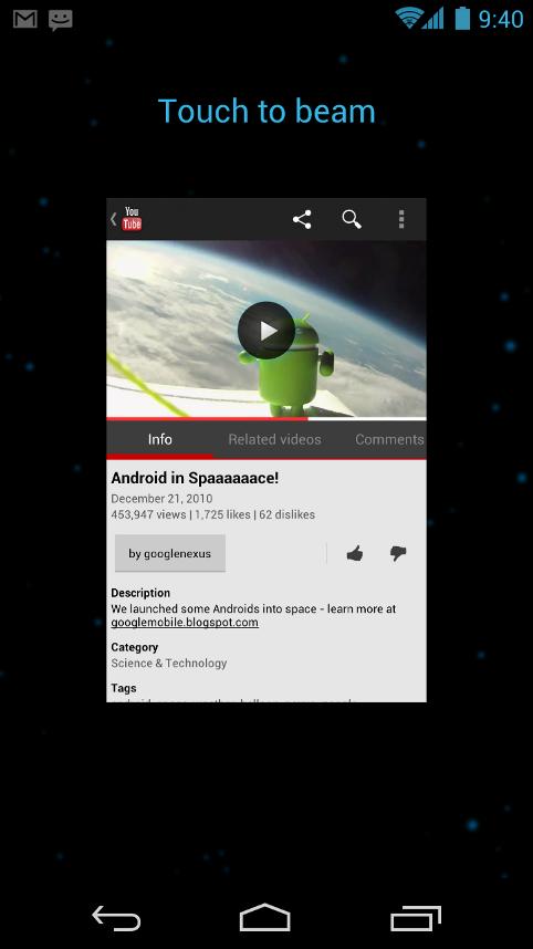 Foto de Android 4.0 Ice Cream Sandwich en imágenes (4/44)