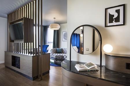 Hoteles bonitos Barcelona