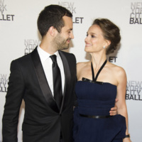Natalie Portman se va al ballet