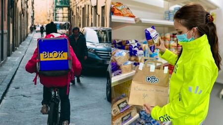 La guerra del delivery ya no es llevar pizzas a casa, es entregar en 10 minutos: el 'Q-commerce'