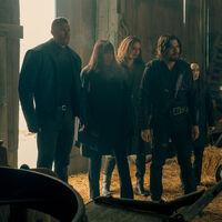 'The Umbrella Academy' renovada por Netflix: la familia de superhéroes tendrá temporada 3