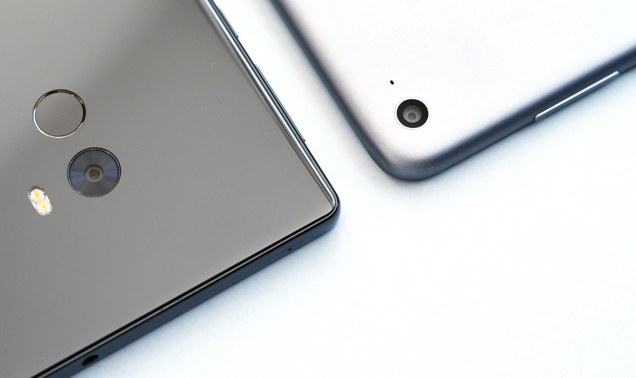Foto de Xiaomi Mi Mix (7/12)