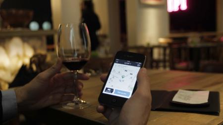 La aplicación de movilidad Cabify aterriza en Colombia