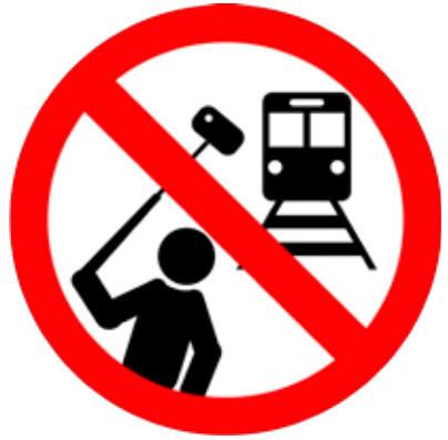 Metros, no, en general.