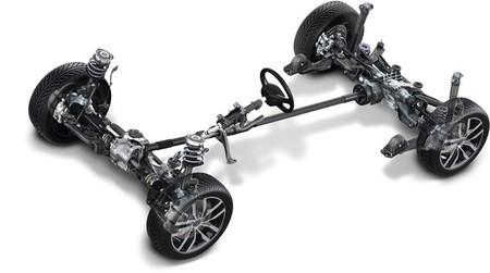 Volkswagen Golf VII 4Motion