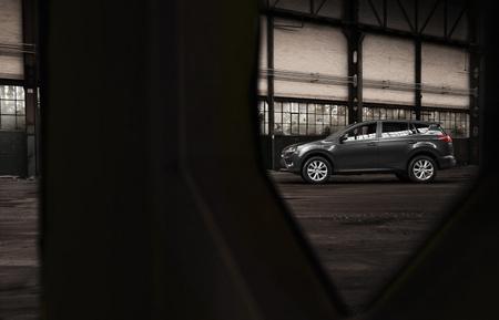 ¿Hay un Toyota RAV4 híbrido en el horizonte?