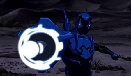 Warner y DC llevarán al cine el cómic 'Blue Beetle': será el primer superhéroe latino en tener su propia película