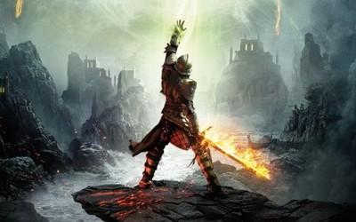 Dragon Age: Inquisition ya está aquí