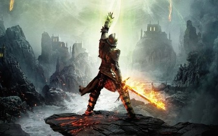 Dragon Age: Inquisition ya está aquí