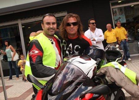 Aprilia Moto Live Tour Malaga 2010 04