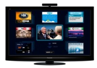 Viera Cast, el sistema de contenidos en el televisor de Panasonic también mejora