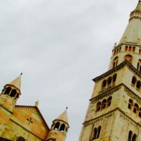 Módena es Patrimonio de la Humanidad (y no por su vinagre balsámico)