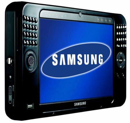 Samsung Q1 Ultra con HSDPA en España