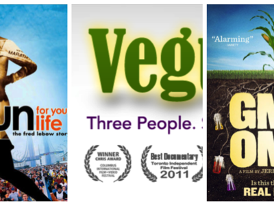 "3 documentales de Netflix que te inspirarán a ""ser healthy"""