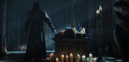 Gabriel Belmont protagoniza el primer tráiler de 'Castlevania: Lords of Shadow 2' mostrado por Konami hoy [E3 2012]