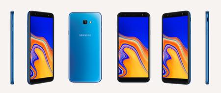 Samsung Galaxy J4 Plus Mexico Precio