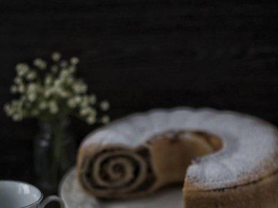 """Receta de """"potica"""", el tradicional pan de nuez esloveno que querríamos ver preparar a Melania Trump"""