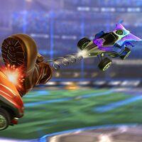 Consejos para jugar en el modo Rumble en Rocket League