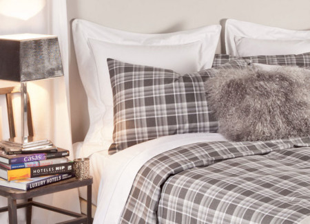 Aprovecha las rebajas de zara home para vestir la cama - Zara home cuadros ...