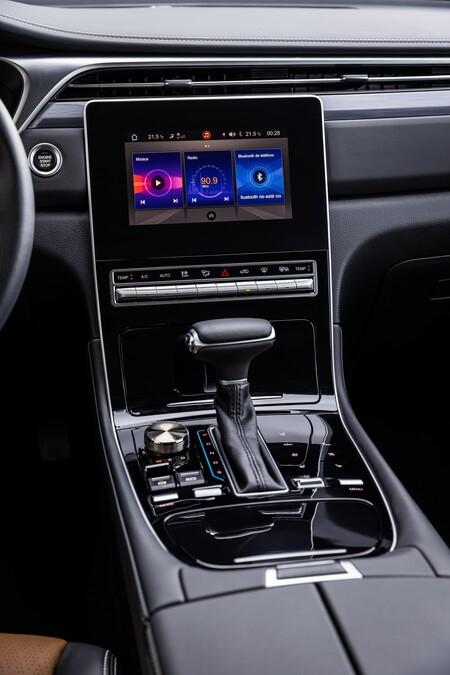 Prezzi per le versioni e le attrezzature Dodge Journey 2022 in Messico 8