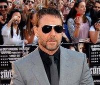 Russell Crowe está en forma