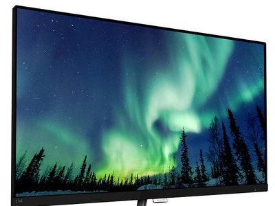 Si lo tuyo son los videojuegos, el monitor Philips 276E8FJAB puede ser una opción a tener en cuenta