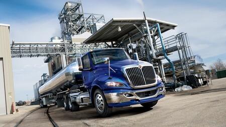 Camion Hidrogeno Gm 1