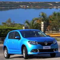 Renault Sandero 2017: Precios, versiones y equipamiento en México