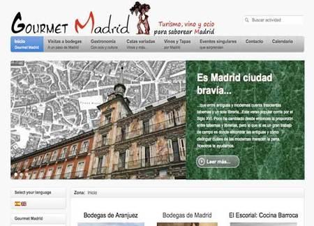 Gourmet Madrid: recorridos gastronómicos únicos