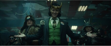 Fecha y hora de estreno de Loki en Disney+ en México