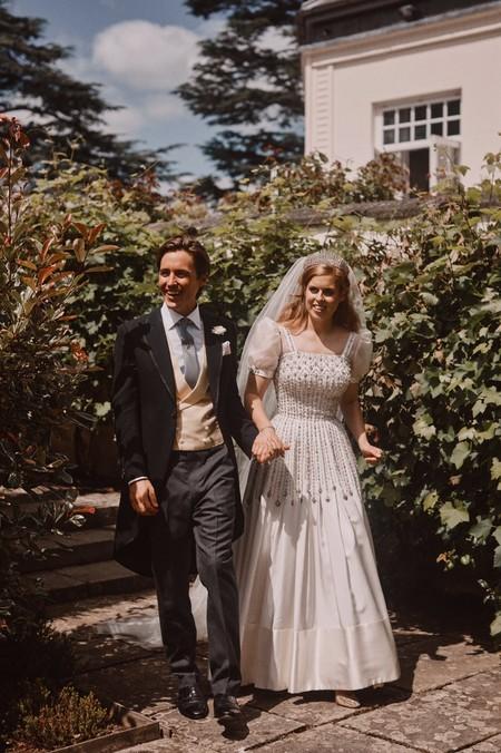 boda princesa beatriz