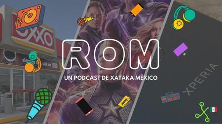 ROM #32: El triste adiós a Sony Mobile y la preventa que todos esperamos y fracasamos