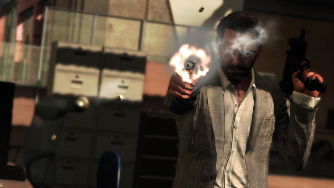 Foto de Max Payne 3 [Noviembre 2011] (1/4)