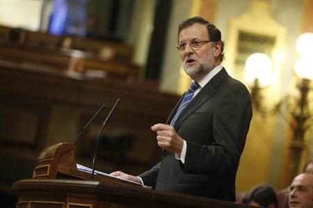 Debate del estado de la nación: Rajoy en modo electoral