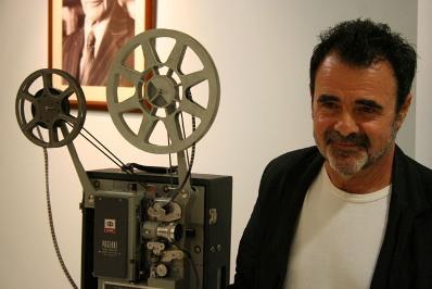Comienza el rodaje de la nueva película de Carlos Sorín, 'Agua que brilla'